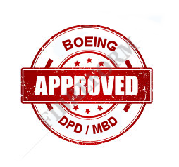 Boeing DPD/MBD Approval Attests to Fibreform Precision Machining's Commitment to Excellence